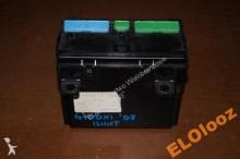 used control unit
