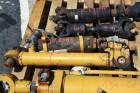 piezas otras máquinas de obras Caterpillar usado