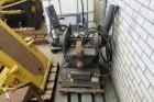 piezas otras máquinas de obras Eurosteel usado