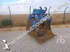 used Trevi excavator parts