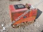 Bomag BPH80/65S construction equipment part