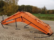 used Doosan other construction equipment parts