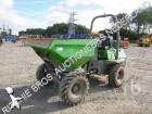 Benford 3500 construction equipment part