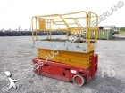 peça de máquinas de obras públicas Haulotte COMPACT 12