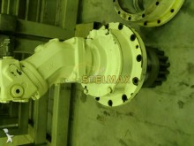 used Sennebogen excavator parts