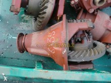 used O&K differential