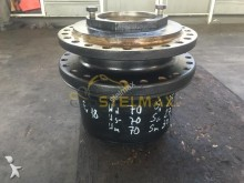 used O&K reduction gear