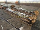 used Komatsu tracks