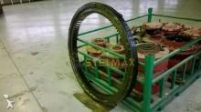 soporte giratorio Komatsu usada