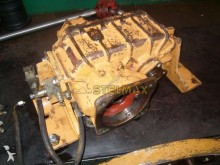 used Case gearbox