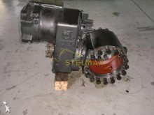 used Caterpillar gearbox