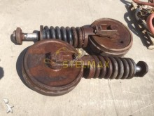 used carrying idler