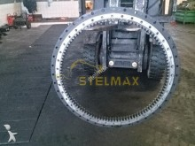 used Liebherr rotary support