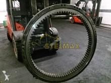 used Hyundai rotary support