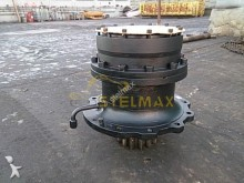 used Fiat-Hitachi excavator parts
