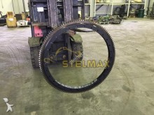 used O&K rotary support