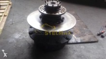 used Moxy reduction gear