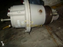 used Liebherr excavator parts