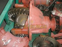 used Ahlmann differential