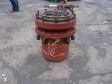 used Komatsu reduction gear