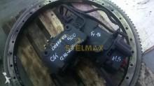 used excavator parts