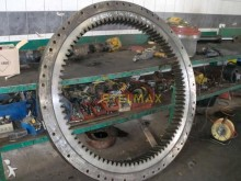 used Case rotary support