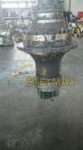 used Volvo excavator parts