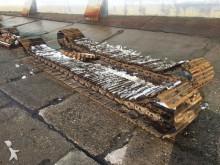 used Liebherr tracks