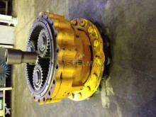 used Liebherr reduction gear