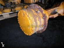used Ahlmann loader parts