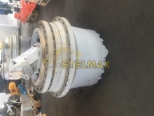 used reduction gear