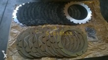 disco de travão usado