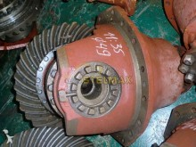 used Liebherr differential