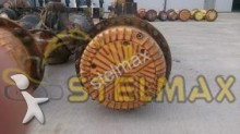 used Daewoo loader parts