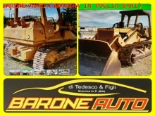 used Fiat other construction equipment parts