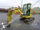 Yanmar VIO25 construction equipment part