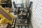 used Eurosteel other construction equipment parts