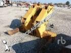 pinça bulldozer usado