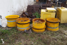 JCB other construction equipment parts