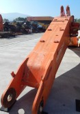 Hitachi backhoe loader parts