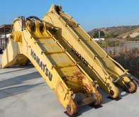 used Komatsu excavator parts