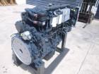 used Liebherr motor