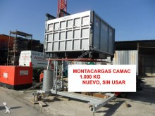 used Camac other construction equipment parts