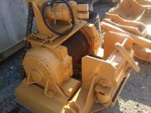 used hydraulic cylinder