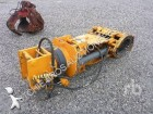 used Ditch-witch excavator parts