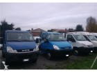 used Iveco other construction equipment parts