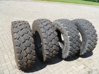 Michelin 335/80R20XZL
