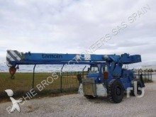 Grove RT58 construction equipment part