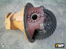 Case loader parts