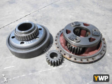 used Volvo loader parts